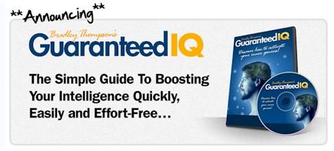 Guaranteed IQ
